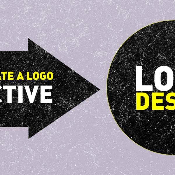 How to create logo Design