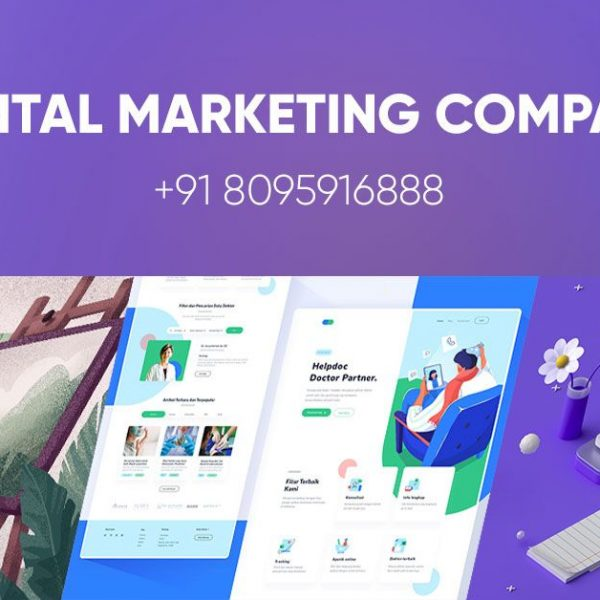 digital marketing agency btm layout