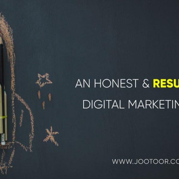 Digital Marketing Company Whitefield