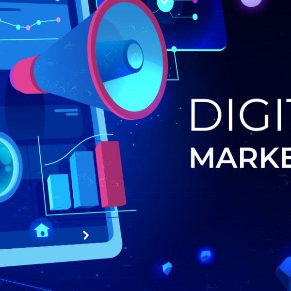 digital marketing company hebbal