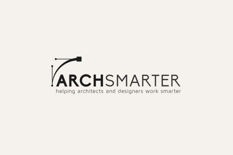 Minimalist Architecture logo design