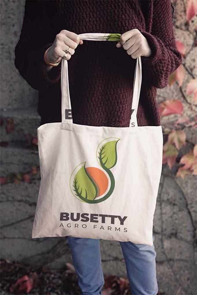 Busetty Agro Farms bag