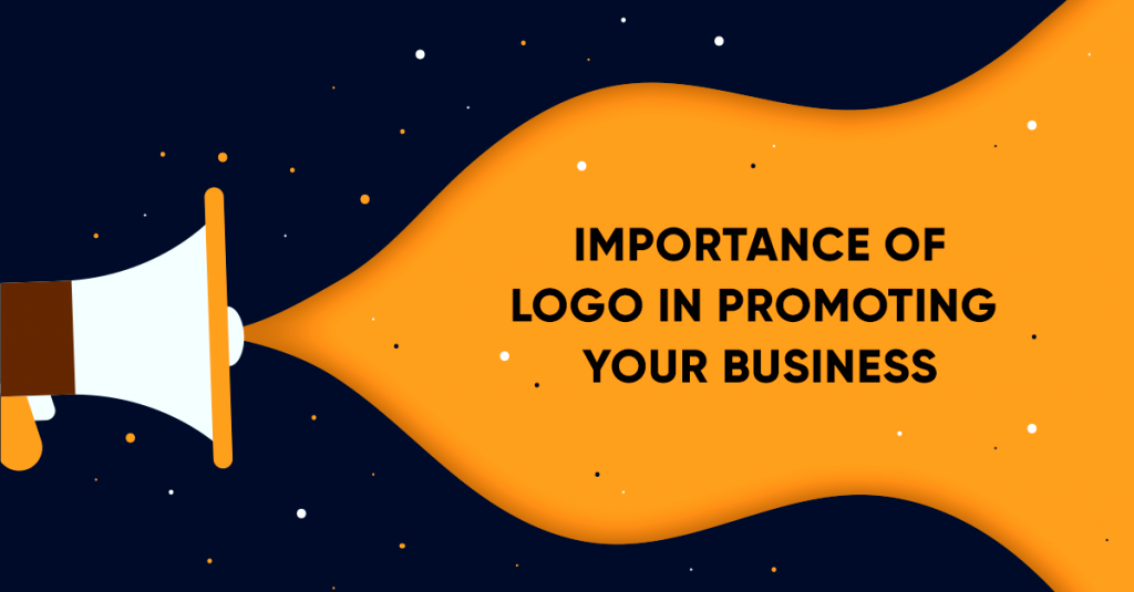 Logo Promoting Your Business