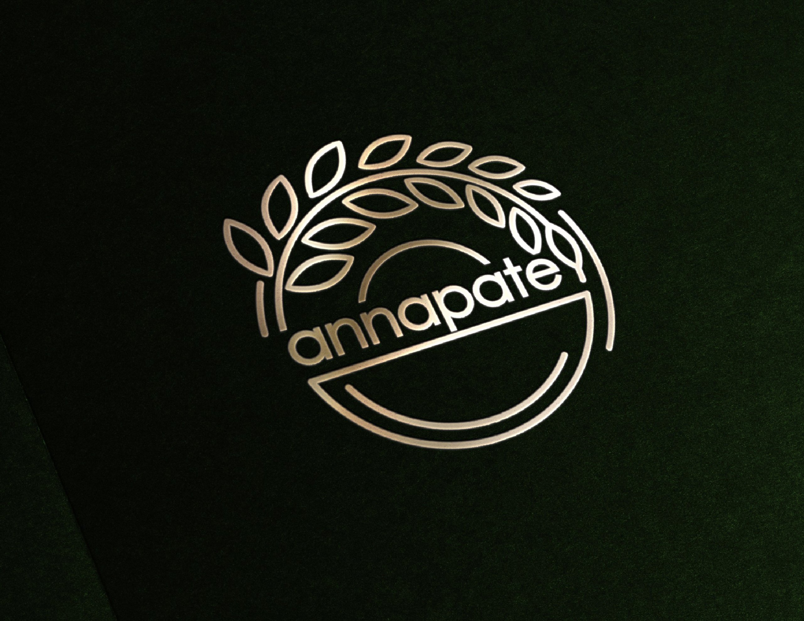 Annapate logo