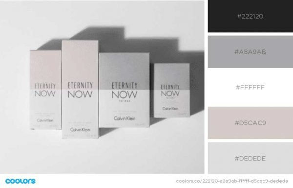 Pastels for Perfumes