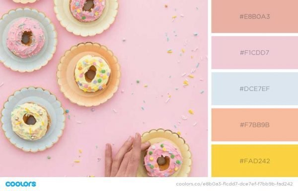 Pastels for Photography
